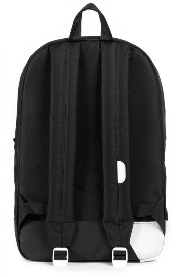 c220b854069 Heritage Backpack - Black   White – Eldorado