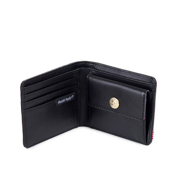 Hank and Coin Wallet