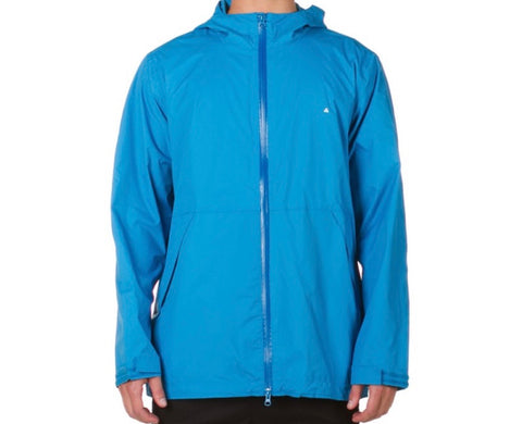 Alpine 2.5 Jacket - Cobalt
