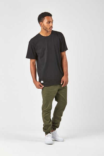 Huffer Pant - Military
