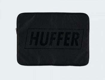 "Huffer 13"" Laptop case / OG Italics"