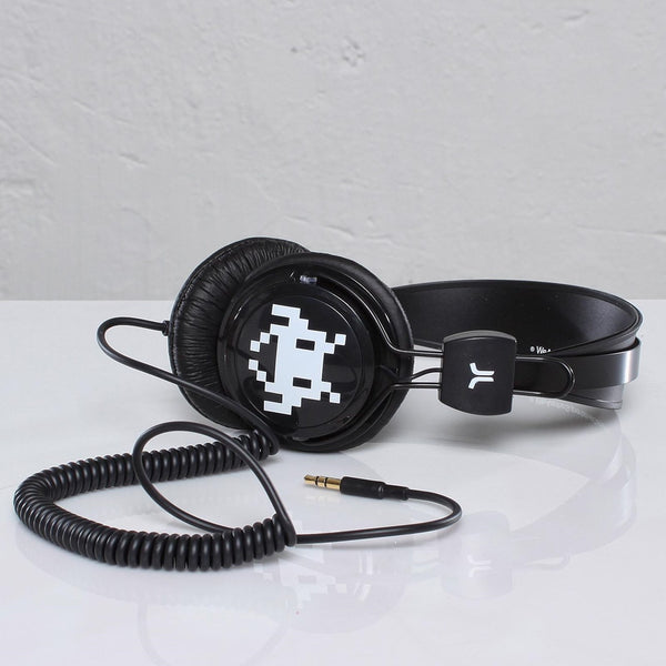 WESC  Joachim Garraud Headphones