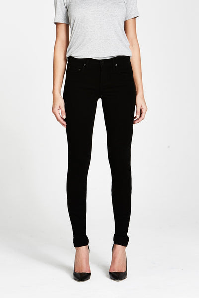 Geo Skinny - Power Black