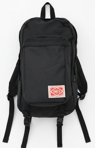 Commuter Pack - Black
