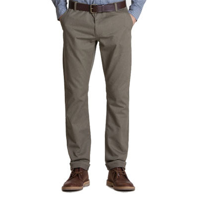 Working Man Pant - Heather Army