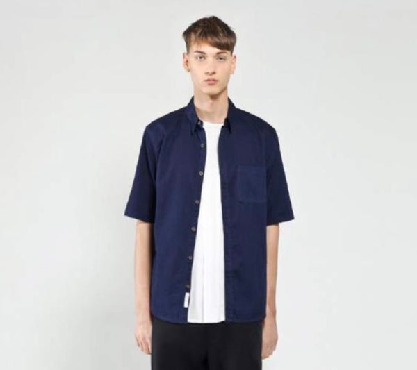 Pneumatic Denim Shirt