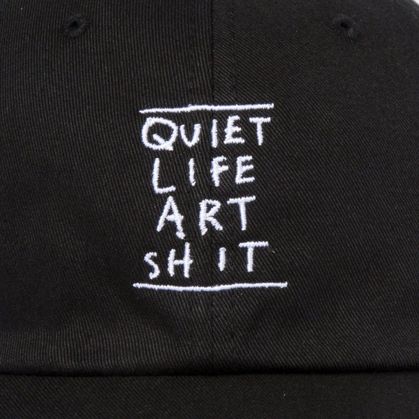 Art Print Dad Hat