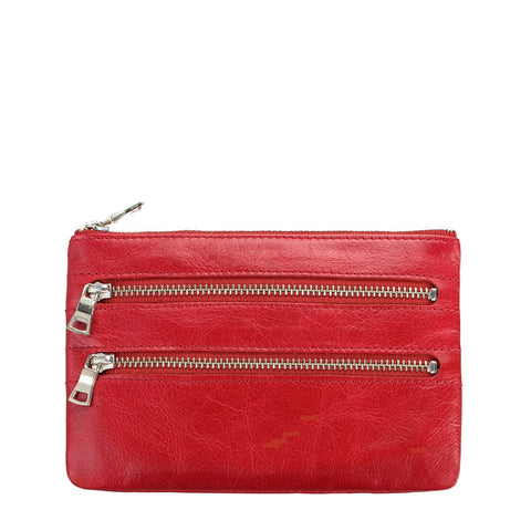 Molly Wallet - Red