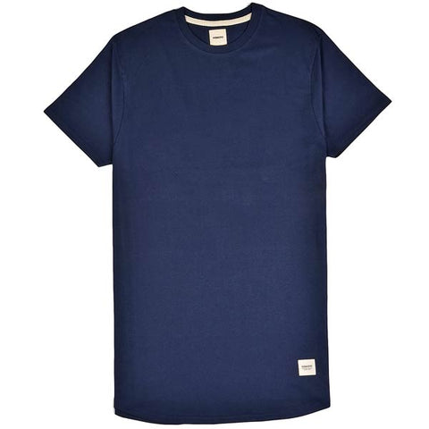 Leeds T - Navy Blue