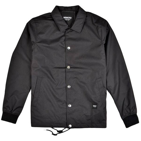 Young Jacket - Black