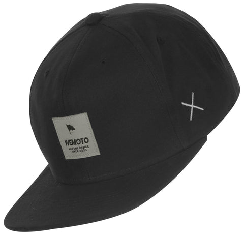 Flag Cap - Black