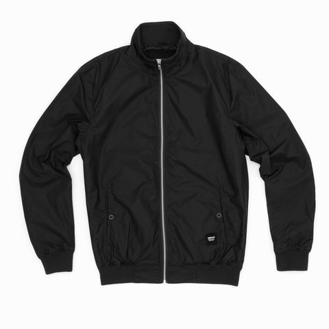 Wells Jacket - Black