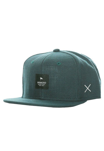 Flag CLR Green - Cap