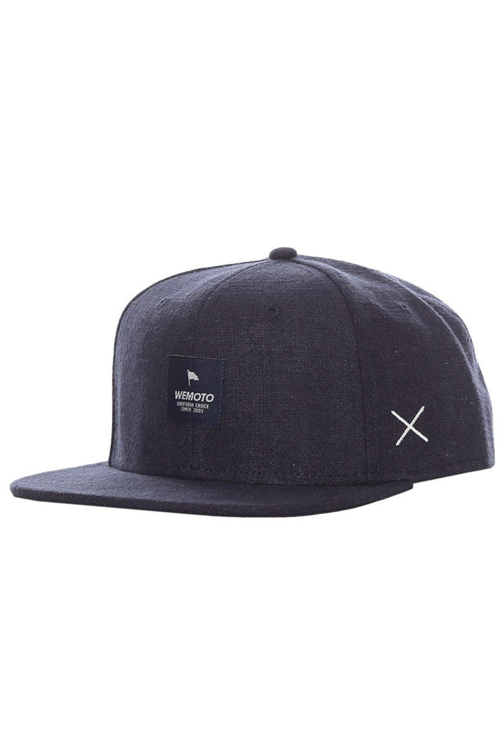 Flag CLR Navy Blue - Cap