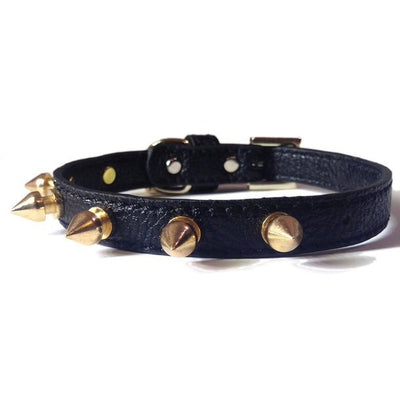 COLLAR BLACK on SHARK TANK by HEARTPUP