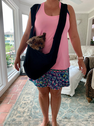 Plus size carrier