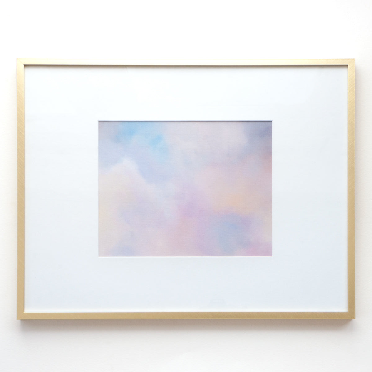 framing tips for canvas Giclee print suite one studio