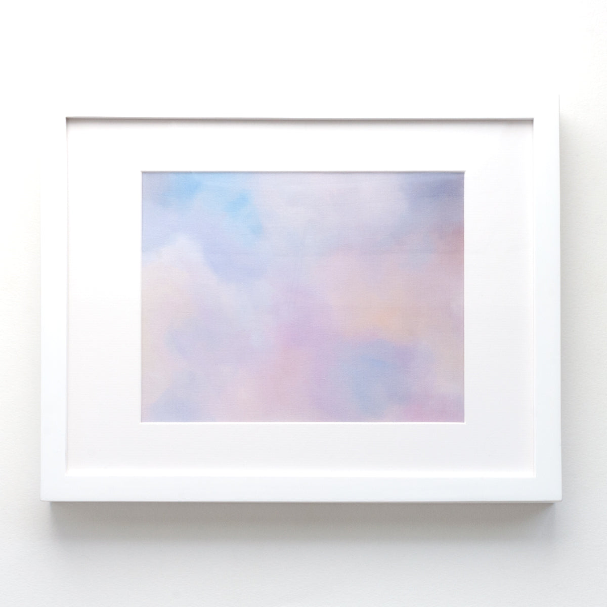 best way to frame a canvas fine art print suite one studio