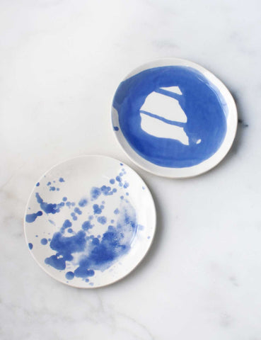 Dessert Plate Sample Set (Set of Two)