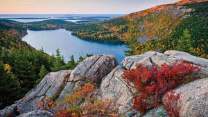 Three Scenic Places to Experience in Maine