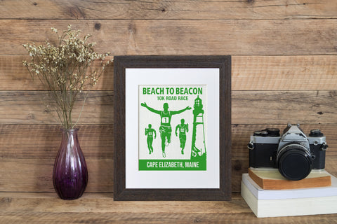 Beach To Beacon Road Race