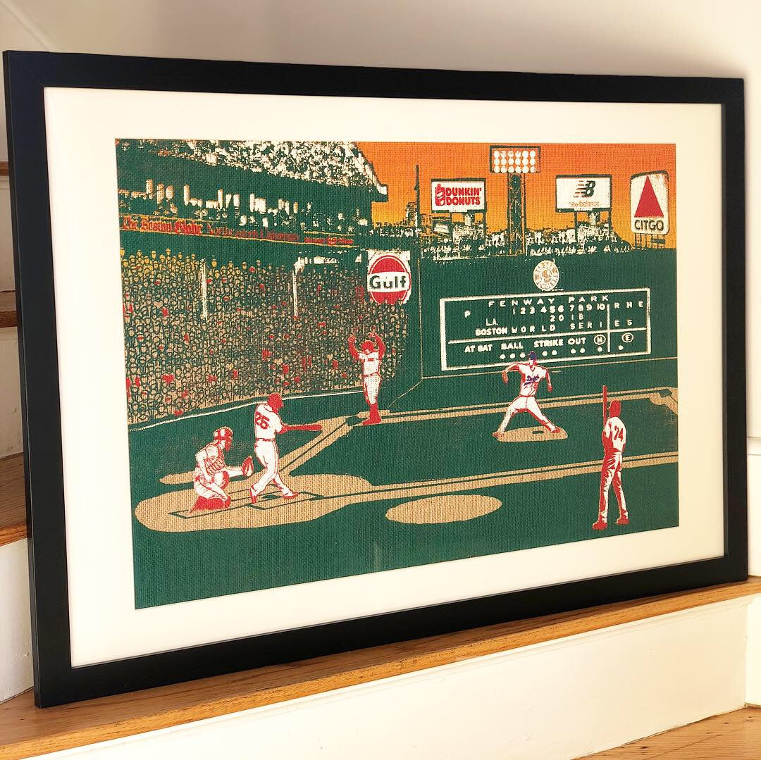 Fenway (Limited Edition)