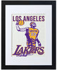 Los Angeles Lakers; LeBron James edition