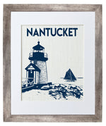 Nantucket Lighthouse