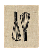Baker's Whisks