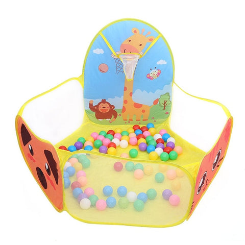 Portable Baby Playpen, Foldable