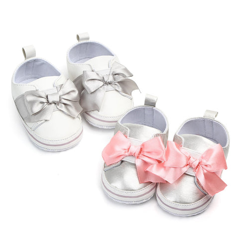 Cute Baby Girls Shoes