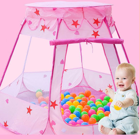 Children's Portable Playpen