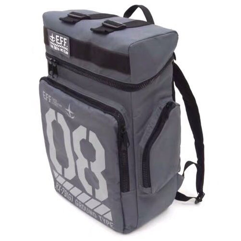 The 08th MS Team Ground Type Backpack