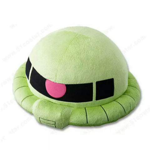 Zaku Plushie Cushion