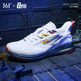 [361° x Gundam] Limited 40th Anniversary RX-78-2 Sneakers