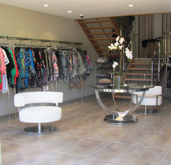 Main Beach fashion boutique