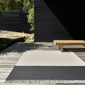 Woodnotes IN/OUT outdoor rugs