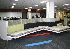 Griffith University Nathan campus library