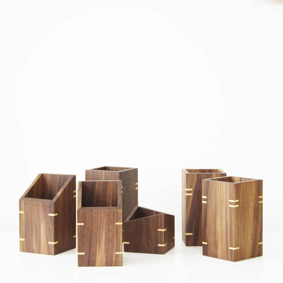 kantti timber containers