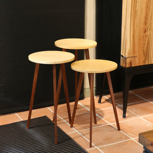 Siro side tables