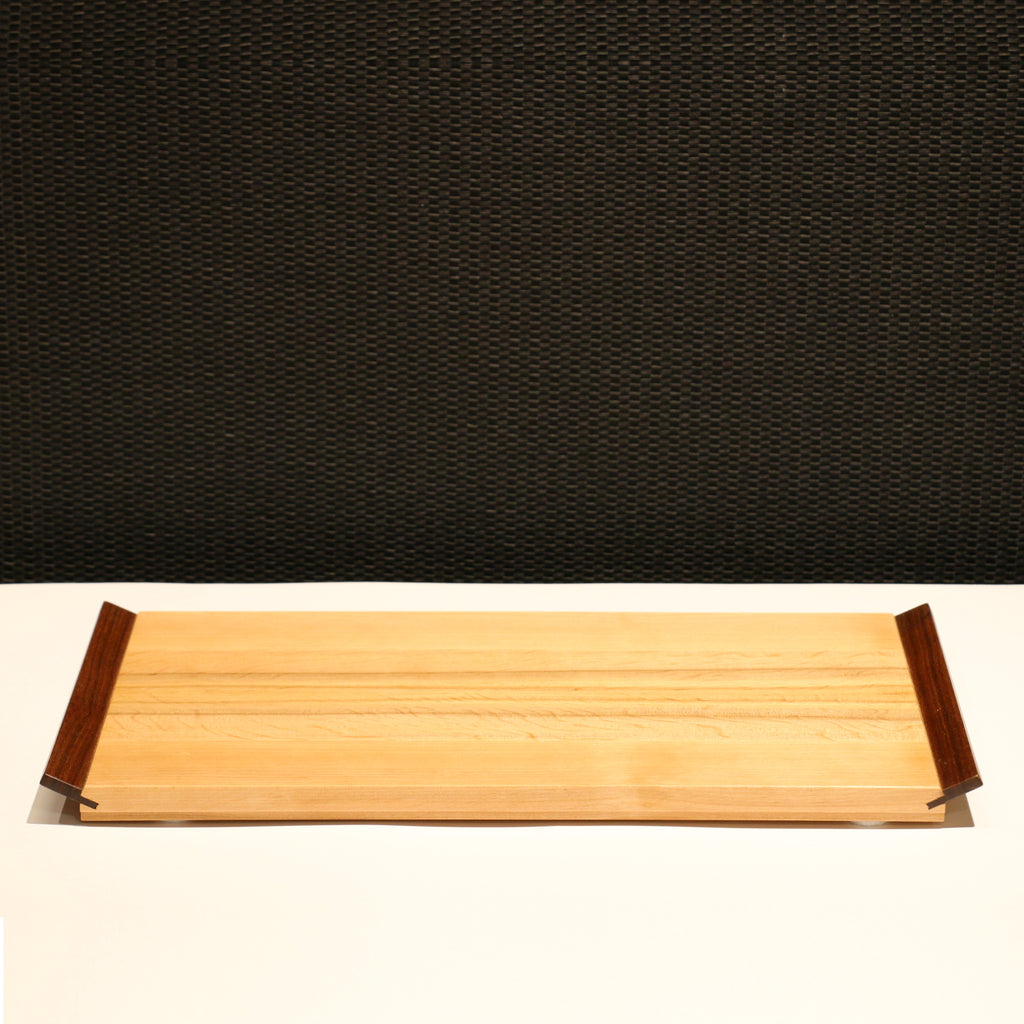 Maple Tray