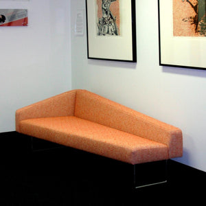 Kiila sofa featured at Griffith University Law School