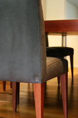 Markus chair detail