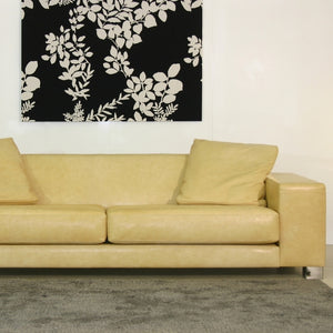 Markus sofa in leather