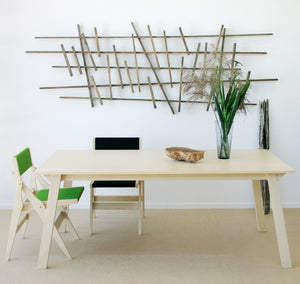 trans-form-it table and chairs