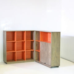 trans-form-it bookcase closing