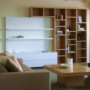 Deka Design wallunit