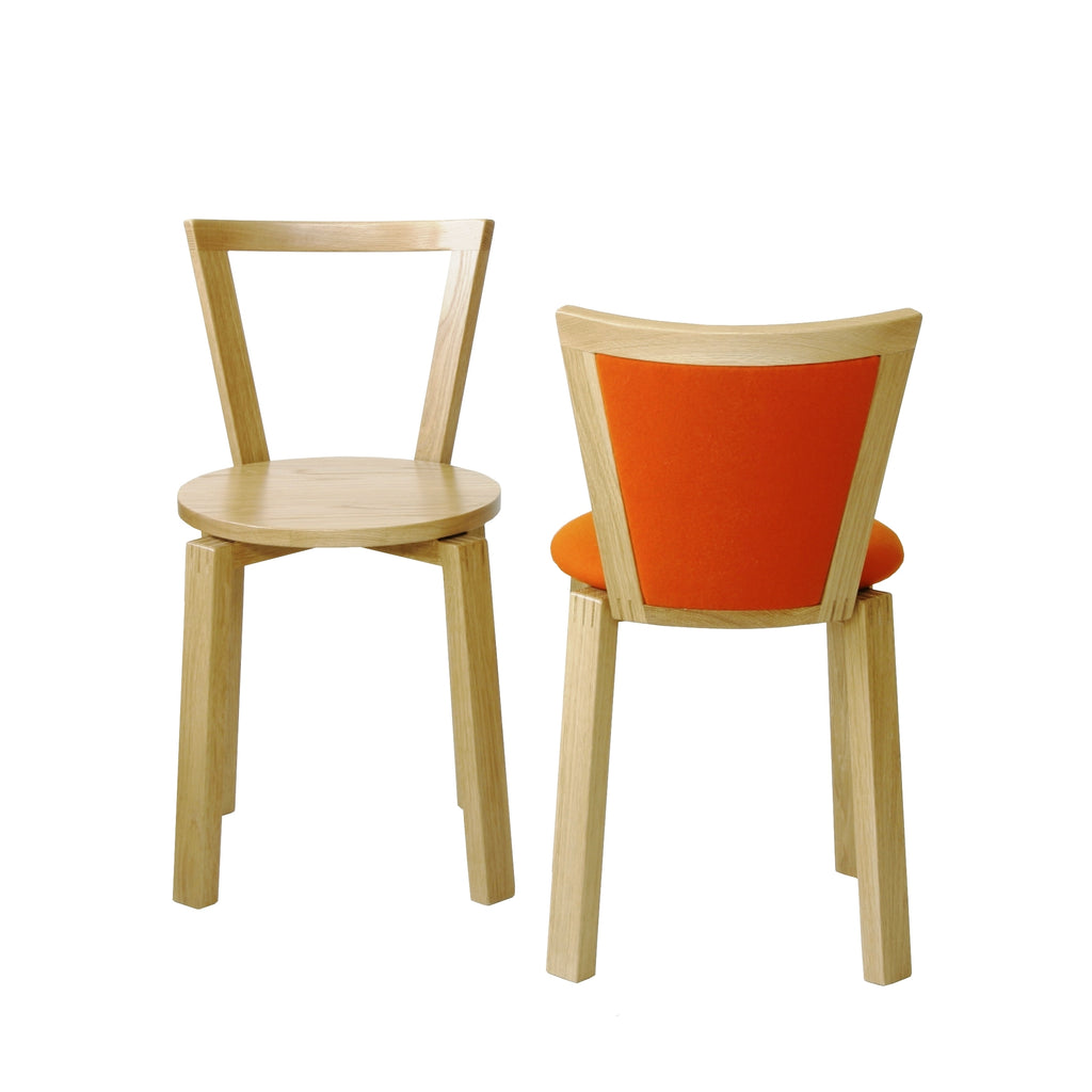 Kantti cafe chair