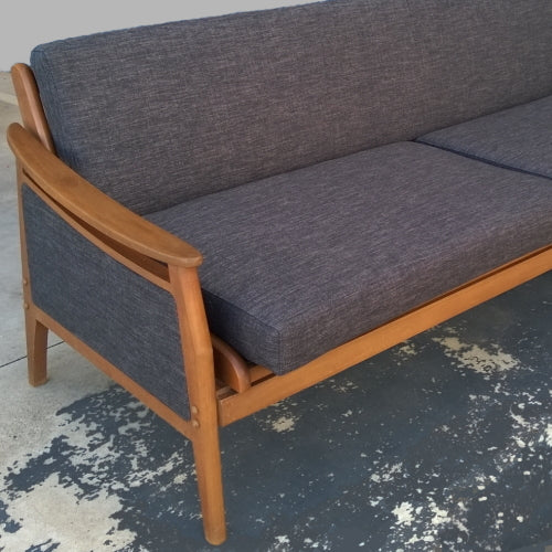 Furniture Restoration and Upholstery Classes - November, December 2019