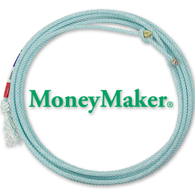 Classic Ropes MoneyMaker Head Team Rope